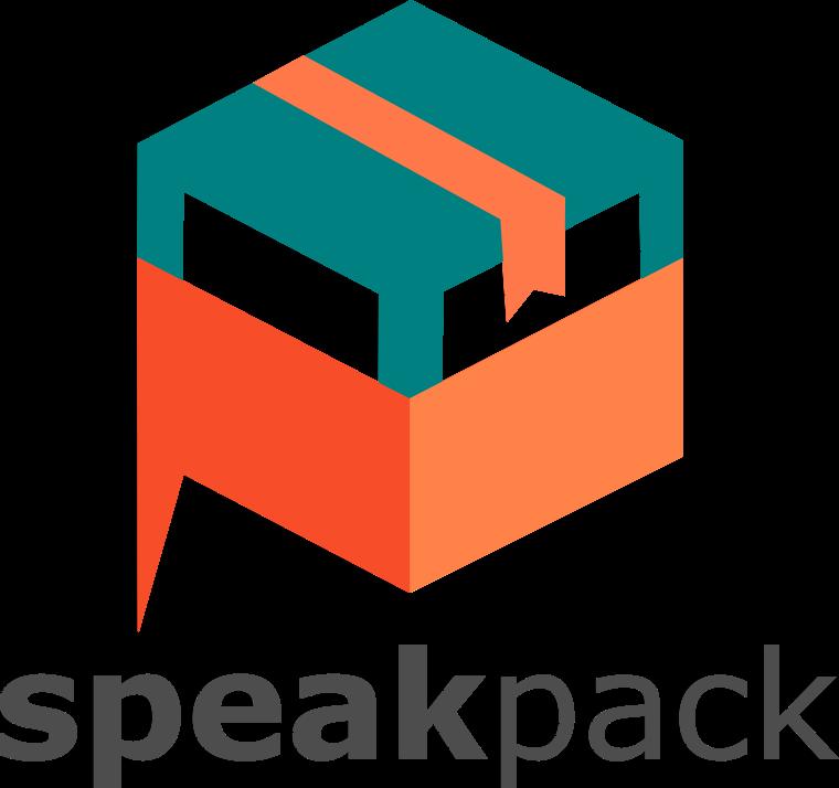 Speakpack